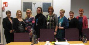 Kotkan ja Lappeenrannan satelliittikoulutuksia kehittää ja arvioi ohjausryhmä, jossa on Savonian, Carean ja Eksoten henkilöstön sekä opiskelijoiden edustajat.